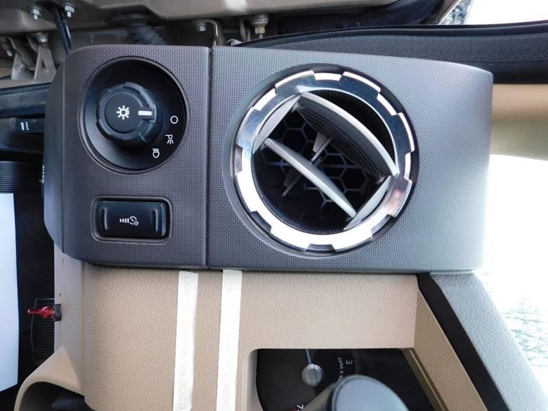 Ford F-250 Super Duty 2012 price $18,990