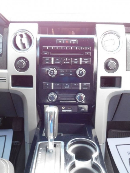 Ford F-150 2010 price $8,490