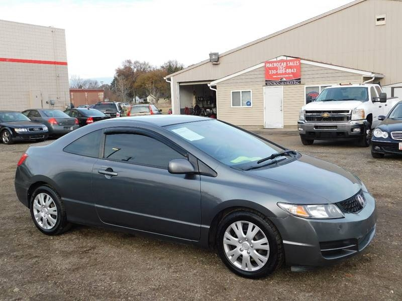 Honda Civic 2010 price $4,500