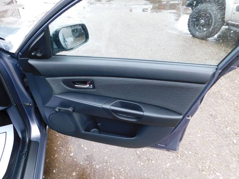 Mazda MAZDA3 2008 price $2,990