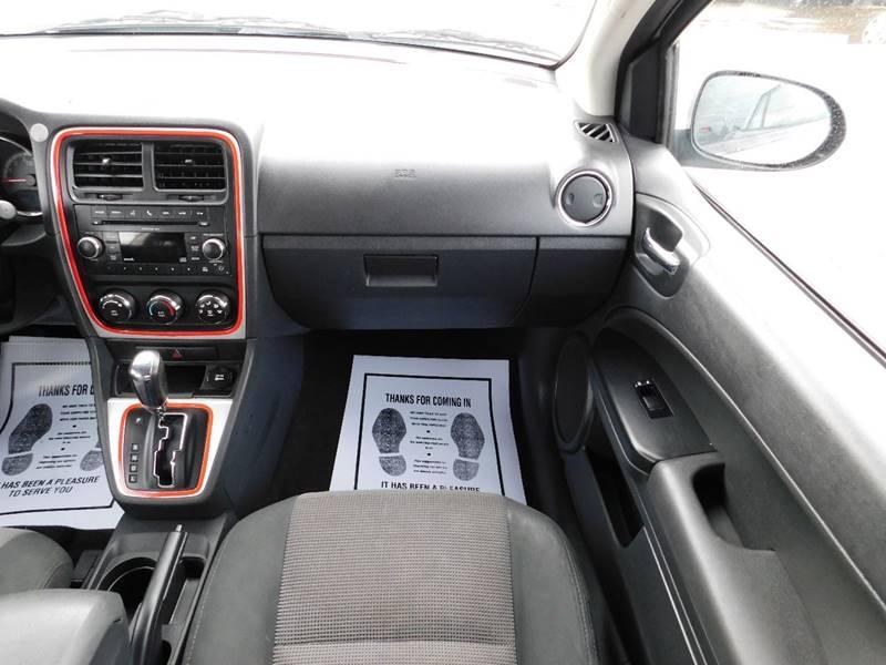 Dodge Caliber 2010 price $2,900