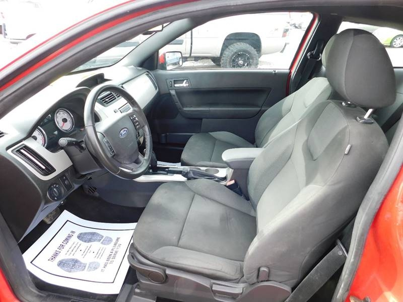 Ford Focus 2008 price $2,990