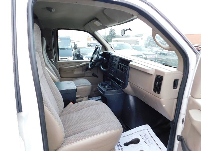 Chevrolet Express Cargo 2007 price $7,500