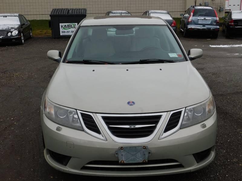Saab 9-3 2008 price $3,300