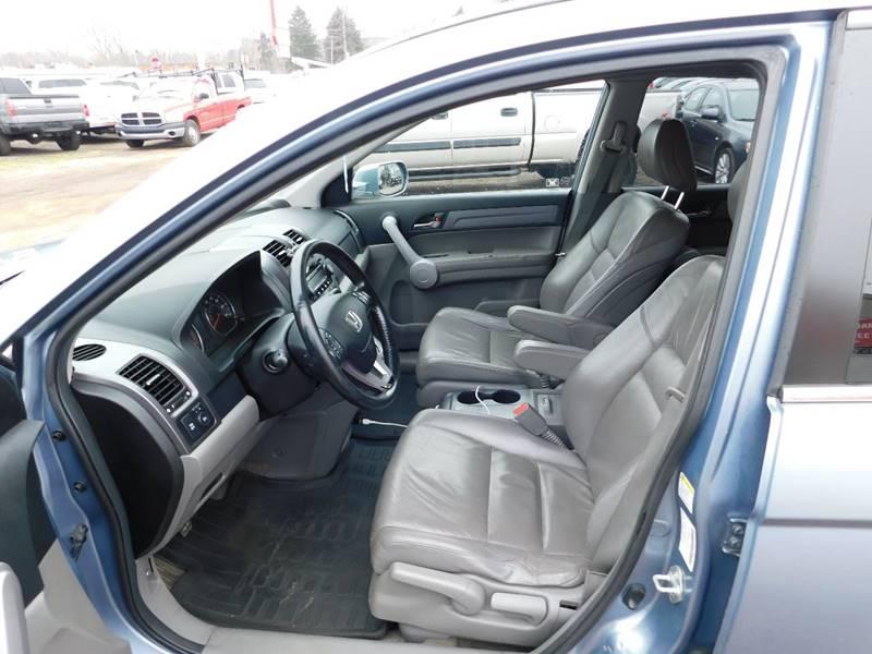Honda CR-V 2007 price $5,900