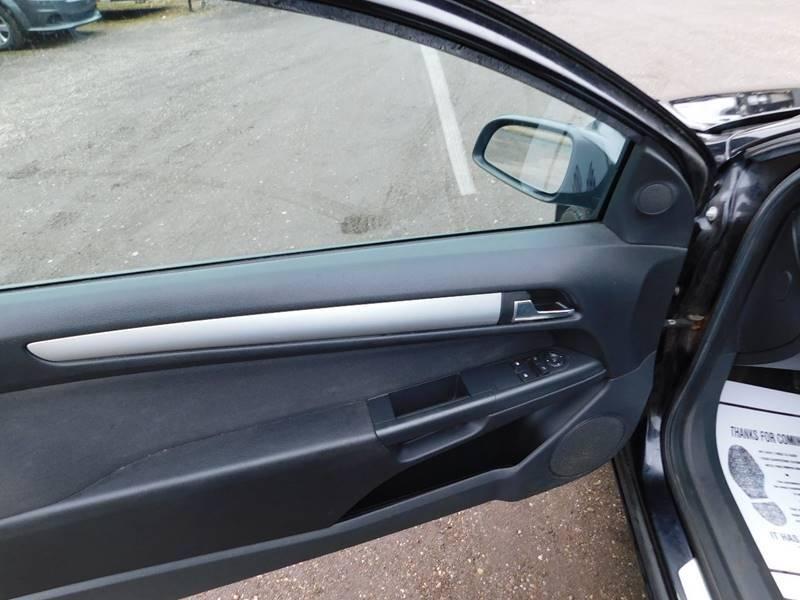 Saturn Astra 2008 price $2,990