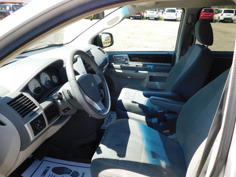 Dodge Grand Caravan 2010 price $14,500