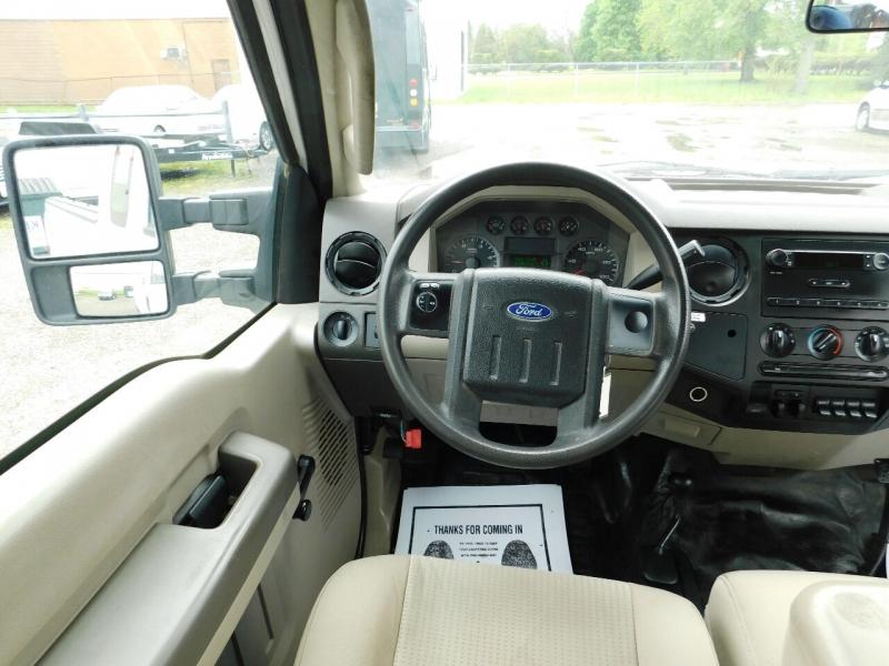 Ford F-250 Super Duty 2008 price $7,500