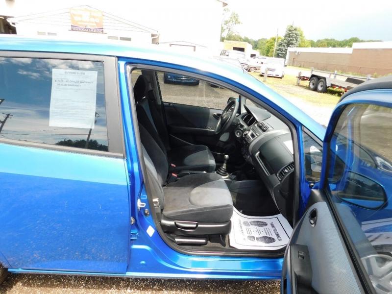 Honda Fit 2008 price $3,900