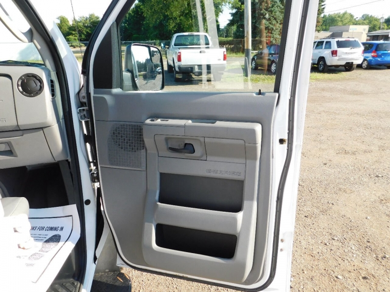 Ford E-Series Cargo 2012 price $14,990