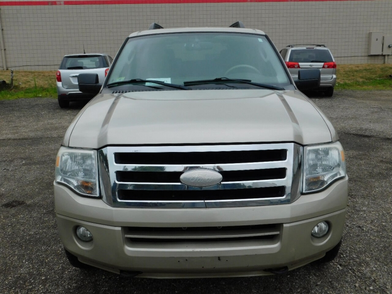 Ford Expedition 2008 price $7,990