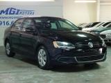 Volkswagen Jetta Sedan 2013