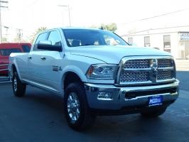 Dodge 3500 2014