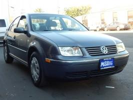 Volkswagen Jetta Sedan 2004