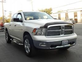 Dodge Ram 1500 2009