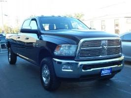 Dodge 3500 2011