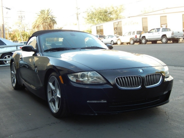 BMW Z CONVERTIBLE Roadster Si Inventory Auto - 2006 bmw convertible