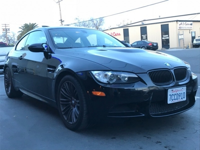 2008 BMW 3 Series M3 Coupe - Inventory | | Auto dealership in ...