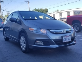 Honda Insight 2013