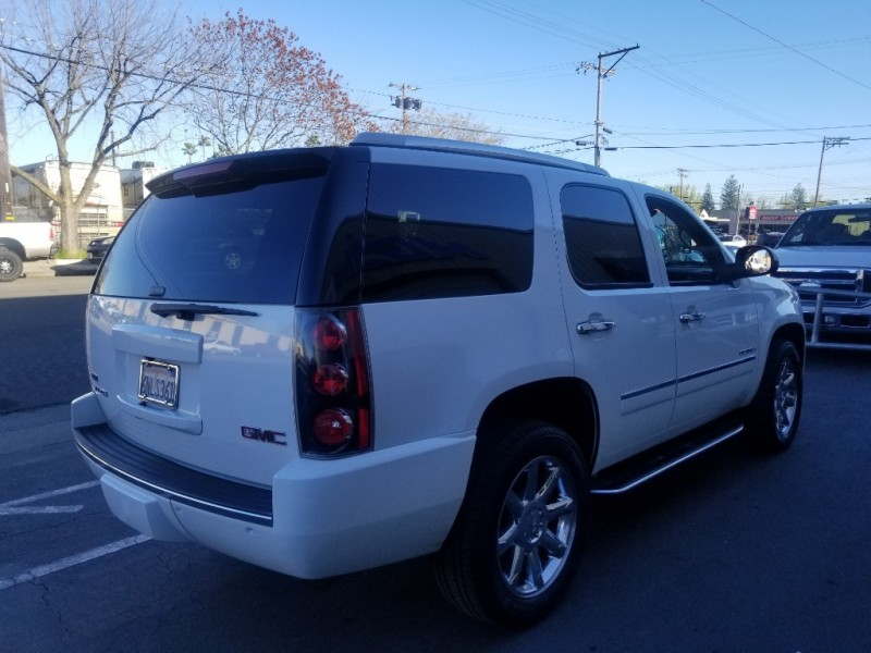 GMC Yukon 2011 price $9,995