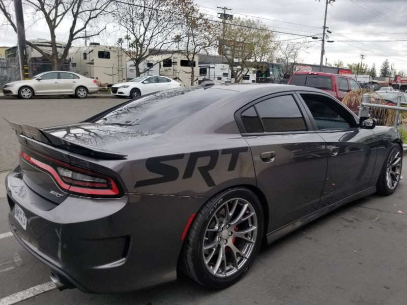 Dodge Charger 2017 price $39,888