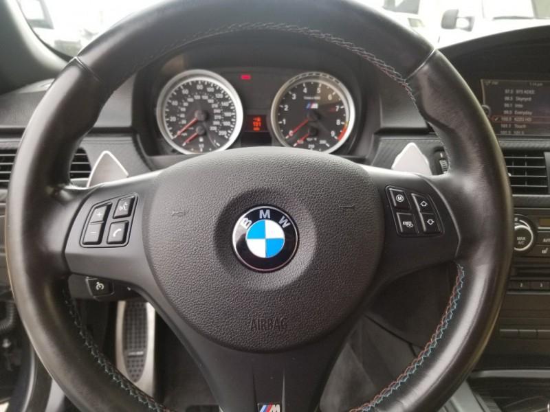 BMW M3 2012 price $24,995