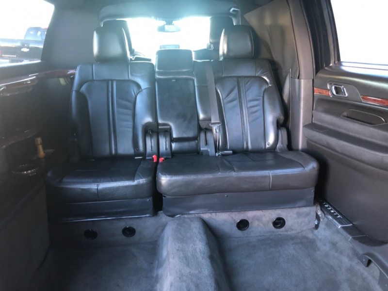 Lincoln MKT Town Car Limousine 2013 price $14,995
