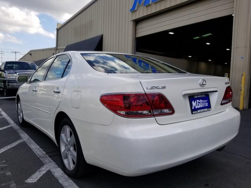 Lexus ES 330 2006 price $5,955