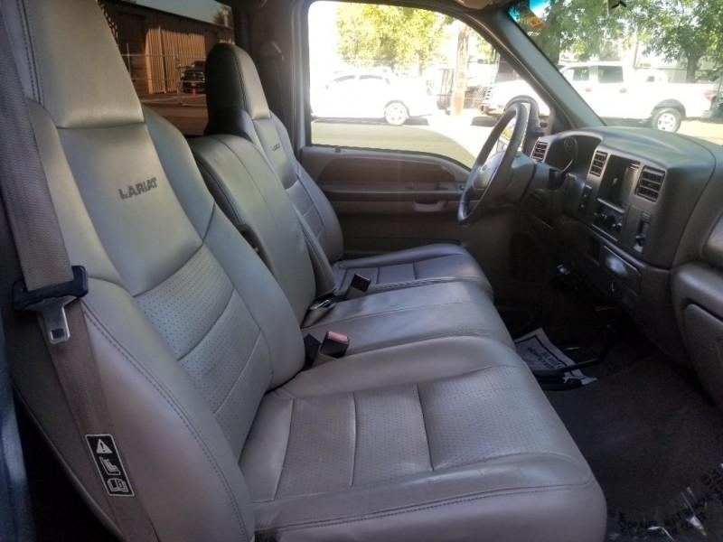 Ford Super Duty F-350 DRW 2002 price $11,995
