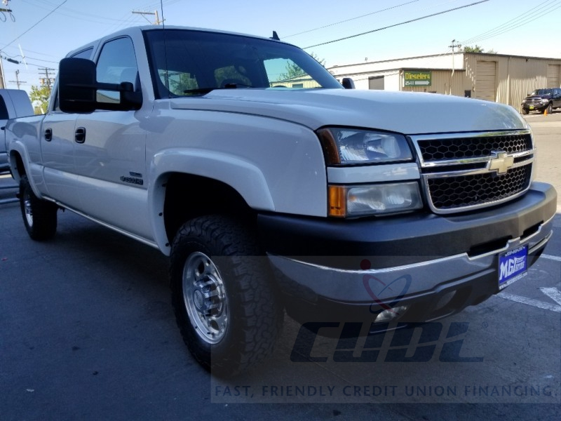 Chevrolet Silverado 2500HD LT, LBZ 2007 price $25,995