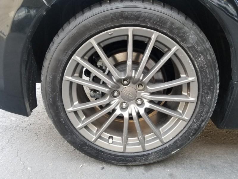 Subaru Impreza Sedan WRX 2014 price $16,995