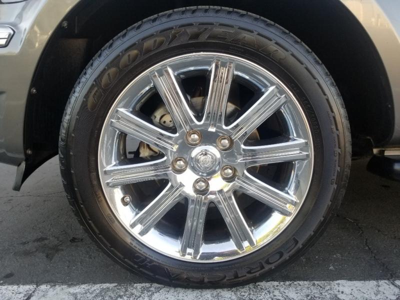 Chrysler Aspen 2007 price $4,995