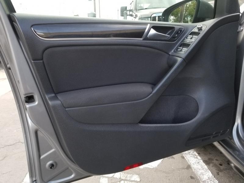 Volkswagen GTI 2012 price $9,995