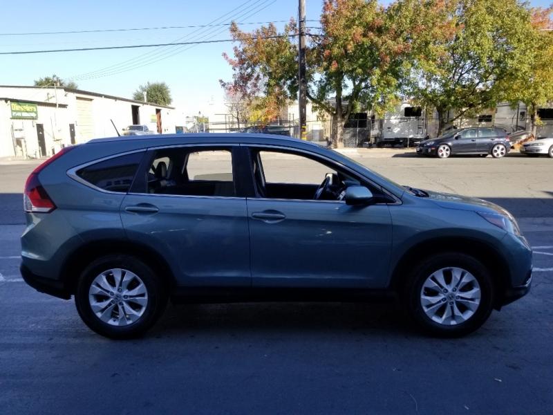 Honda CR-V 2012 price $12,495