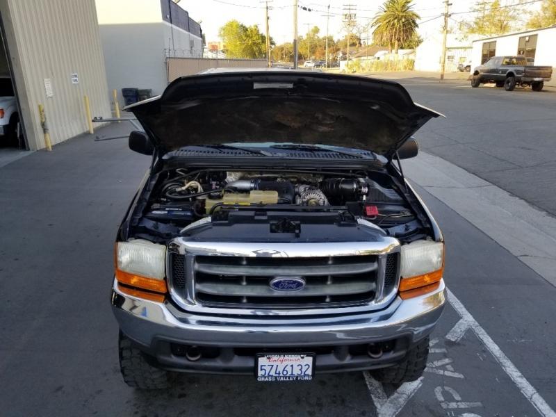 Ford Super Duty F-250 1999 price $15,995