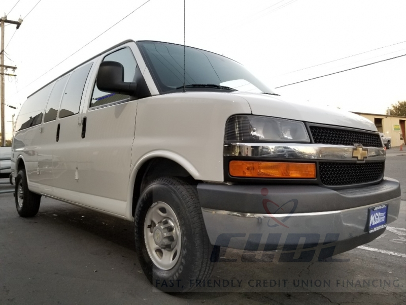 Chevrolet Express Passenger 2014 price $13,995