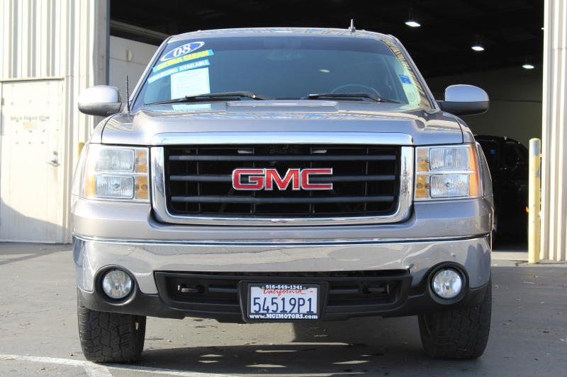 GMC Sierra 1500 2008 price $13,995