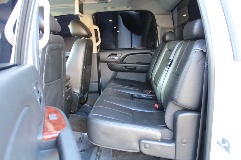 Chevrolet Silverado 3500HD 2011 price $44,995
