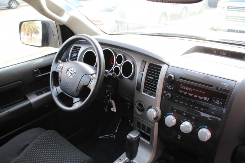 Toyota Tundra 4WD Truck 2011 price $22,995