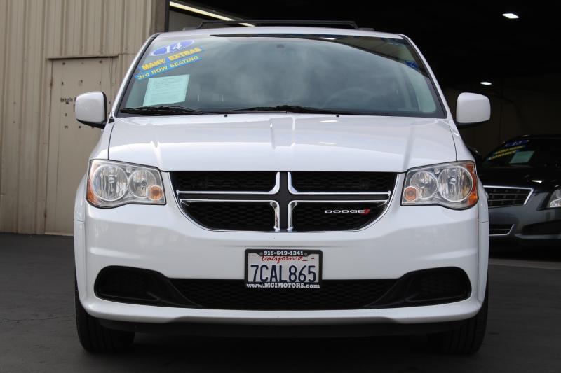 Dodge Grand Caravan 2014 price $8,995