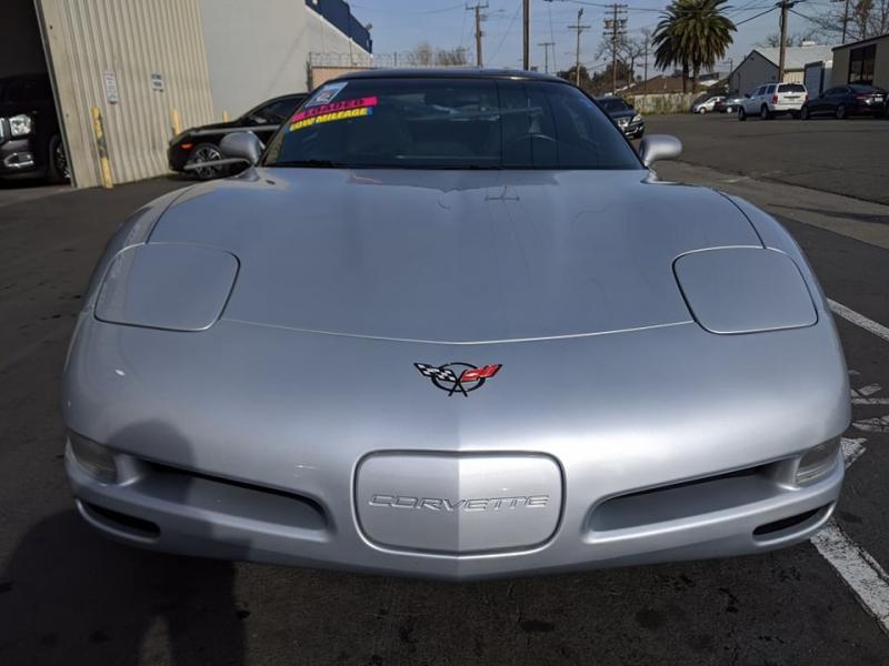 Chevrolet Corvette 1998 price $10,995