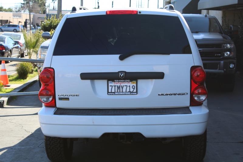 Dodge Durango 2009 price $6,995