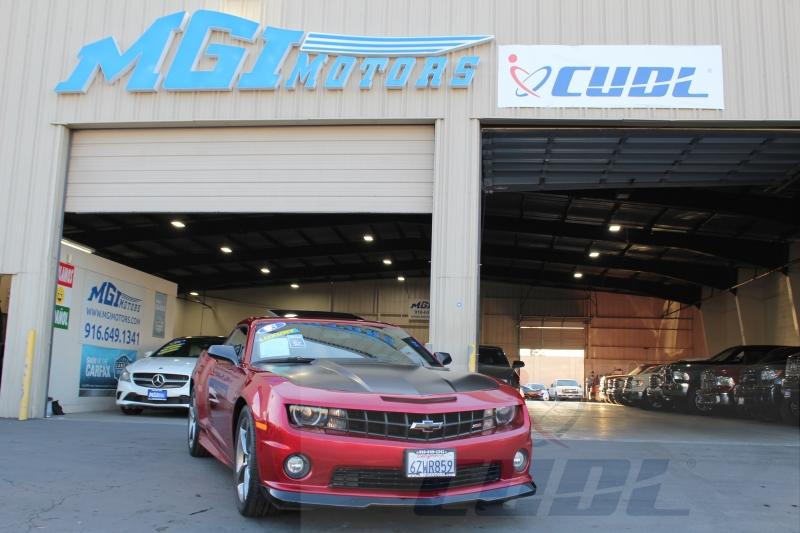 Chevrolet Camaro 2013 price $19,995