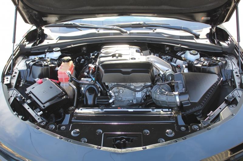 Chevrolet Camaro 2016 price $15,995
