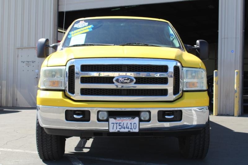 Ford Super Duty F-250 2005 price $12,995