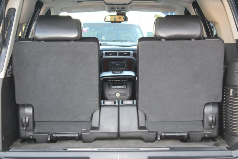 GMC Yukon Denali 2007 price $9,995