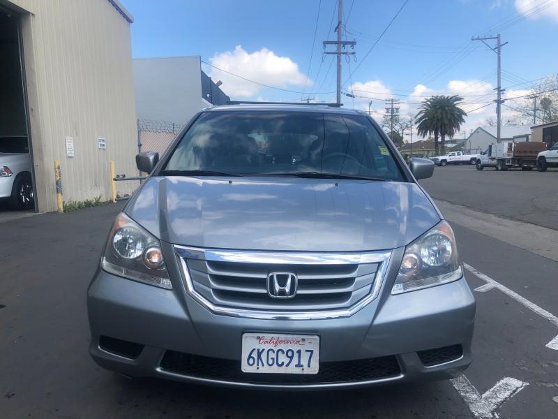 Honda Odyssey 2010 price $5,995