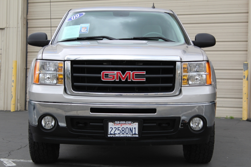 GMC Sierra 1500 2009 price $12,995