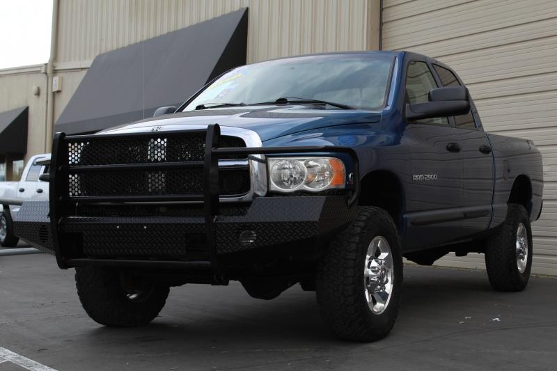 Dodge Ram 2500 2005 price $17,995