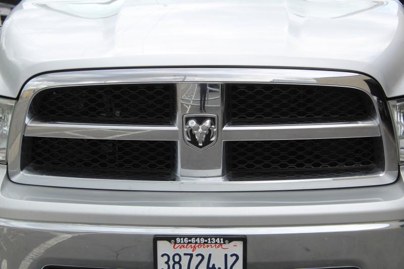 RAM 1500 2011 price $9,995
